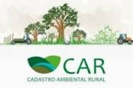 CAR Cadastro Ambiental Rural